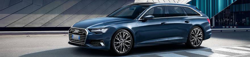 Cerchi in lega Audi A6