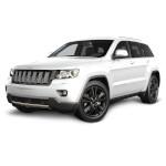 Cerchi e Gomme Jeep Grand Cherokee