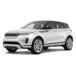 Cerchi in lega Land Rover Evoque