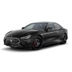 Cerchi in lega Maserati Ghibli