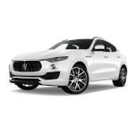Cerchi e Gomme Maserati Levante