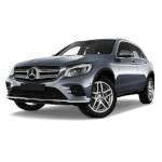 Cerchi e Gomme Mercedes GLC