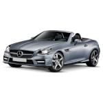 Cerchi in lega Mercedes SLK