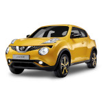 Cerchi in lega Nissan Juke