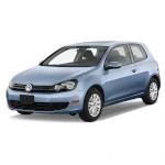Cerchi e Gomme Volkswagen Golf 6
