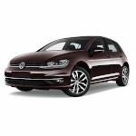 Cerchi e Gomme Volkswagen Golf