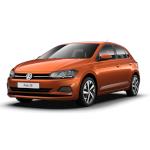 Cerchi in lega Volkswagen Polo