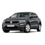 Cerchi in lega Volkswagen T-Roc