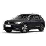 Cerchi in lega Volkswagen Tiguan