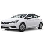Cerchi in lega Opel Astra