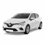 Cerchi e Gomme Renault Clio