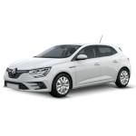Cerchi in lega Renault Megane