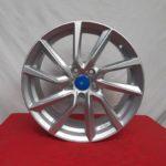 Cerchi Ford Focus 16 AC-518 Hyper Silver