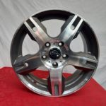 Cerchi Nissan Qashqai 16 Aez Tacana Made in Germany