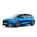 Cerchi in lega Ford Focus