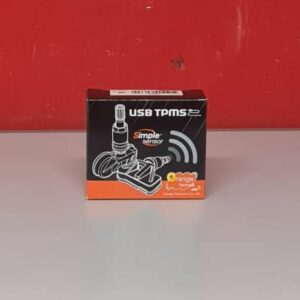 USB TPMS Sensori di Pressione Orange Electronic
