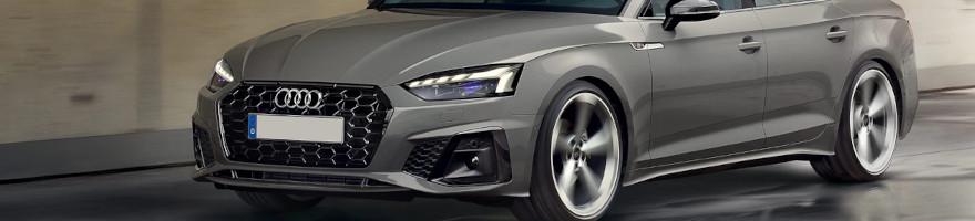 Cerchi e Gomme Audi A5