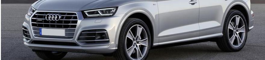 Cerchi e Gomme Kit Audi Q5