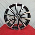 Cerchi Range Rover Evoque 20 Mak Wolf e Pneumatici Saferich 245 45