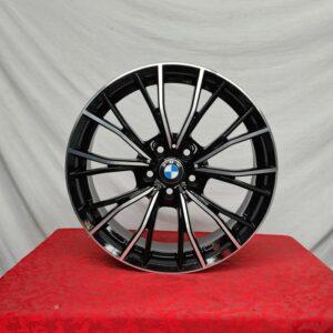 Cerchi in lega BMW Serie 3 18 Mak Mark